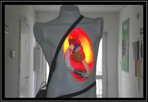Wizualizacja implantacji